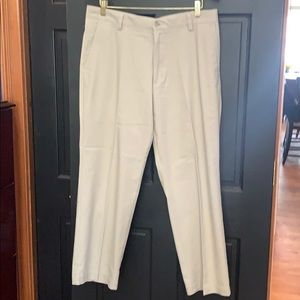 Dockers  straight fit khaki pants 36 X 29